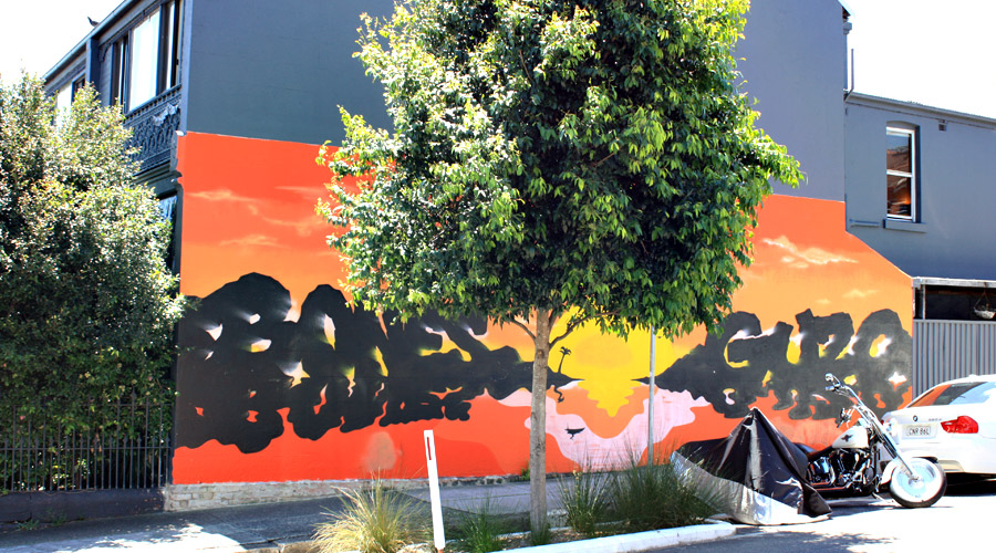 growing trees smarter in marrickville