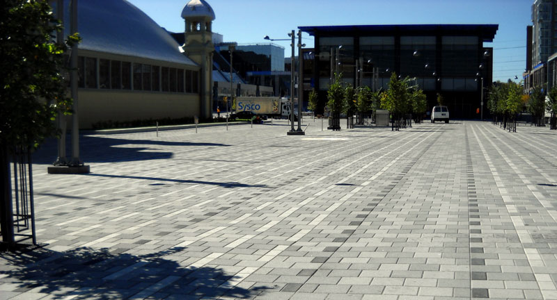 Lansdowne Park redevelopment