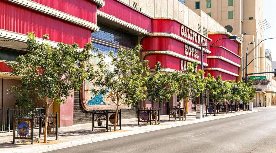 downtown green las vegas